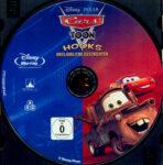 Cars Toon – Hooks unglaubliche Geschichten (2010) R2 German Blu-Ray Label