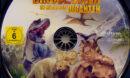 Dinosaurier 3D - Im Reich der Giganten (2013) R2 German Blu-Ray Label