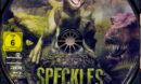 Speckles - Die Abenteuer des kleinen Dinosauriers (2012) R2 German Blu-Ray Label
