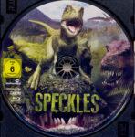 Speckles – Die Abenteuer des kleinen Dinosauriers (2012) R2 German Blu-Ray Label