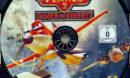 Planes 2 - Immer im Einsatz (2014) R2 German Blu-Ray Label