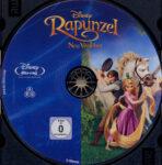 Rapunzel – Neu verföhnt (2010) R2 German Blu-Ray Label