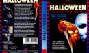 Halloween - Die Nacht des Grauens (1978) R2 German Cover