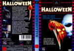Halloween – Die Nacht des Grauens (1978) R2 German Cover
