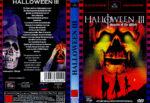 Halloween 3 – Die Nacht der Entscheidung (1982) R2 German Cover