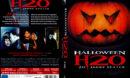 Halloween H20 - 20 Jahre später (1998) R2 German Cover