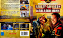 Harley Davidson und der Marlboro-Mann (1991) R2 German Cover