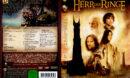 Der Herr der Ringe - Die zwei Türme (2002) R2 German Cover