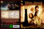 Der Herr der Ringe – Die zwei Türme (2002) R2 German Cover
