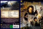 Der Herr der Ringe – Die Rückkehr des Königs (2003) R2 German Cover