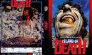 Island of Death - Die Teuflischen von Mykonos (1976) R2 German Cover
