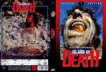 Island of Death – Die Teuflischen von Mykonos (1976) R2 German Cover