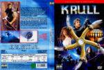 Krull (1983) R2 German Cover