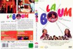 La Boum – Die Fete – Eltern unerwünscht (1980) R2 German Cover