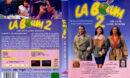 La Boum 2 - Die Fete geht weiter (1982) R2 German Cover