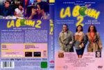La Boum 2 – Die Fete geht weiter (1982) R2 German Cover