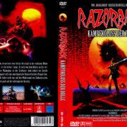 Razorback – Kampfkoloß der Hölle (1984) R2 German Cover
