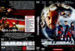 Rollerball (2002) R2 German Cover