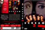 Scream 2 (1997) R2 German Cover