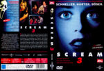 Scream 3 (2000) R2 German Cover