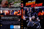 Snakes on a Plane (2006) R2 German Cover