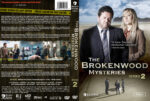 The Brokenwood Mysteries – Series 2 (2016) R1 Custom Cover & labels