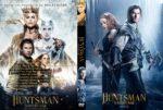 The Huntsman Winter's War (2016) R0 CUSTOM Cover & label
