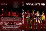 Die Klasse von 1984 (1982) R2 GERMAN Custom Cover