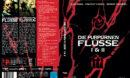 Die purpurnen Flüsse 1 + 2 (2004) R2 GERMAN Cover
