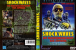 Shock Waves – Die Schreckensmacht der Zombies (1977) R2 GERMAN Cover