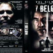 7 Below (2012) R2 GERMAN Cover