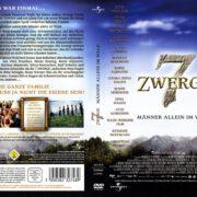 7 Zwerge – Männer allein im Wald (2005) R2 GERMAN Cover
