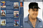 John Candy Collection – Volume 1 (1985-1989) R1 Custom Cover