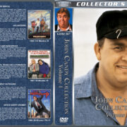 John Candy Collection - Volume 1 (1985-1989) R1 Custom Cover