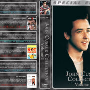 John Cusack Collection – Volume 1 (1985-1989) R1 Custom Cover