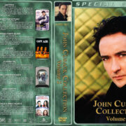 John Cusack Collection – Volume 2 (1990-2001) R1 Custom Cover