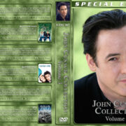 John Cusack Collection – Volume 3 (2001-2009) R1 Custom Cover