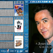 A John Cusack Collection (6) (1985-2010) R1 Custom Covers