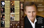 John Grisham: Courtroom Dramas (7) (1993-2003) R1 Custom Cover