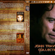 John Travolta Collection (5) (1996-2009) R1 Custom Cover