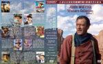 John Wayne: Western Collection – Volume 1 (1959-1976) R1 Custom Cover