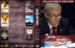 Josh Brolin – Collection 1 (1985-2008) R1 Custom Covers