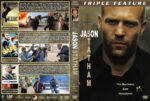 Jason Statham Triple Feature (2011-2013) R1 Custom Cover