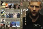 Jason Statham Triple Feature (2011-2013) R1 Custom Cover