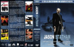 Jason Statham Collection – Set 1 (1998-2004) R1 Custom Covers