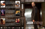Jason Statham Collection – Set 2 (2005-2007) R1 Custom Covers