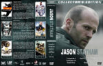 Jason Statham Collection – Set 3 (2005-2011) R1 Custom Covers