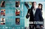 Jason Statham Collection – Set 4 (2011-2013) R1 Custom Covers