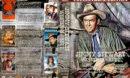 Jimmy Stewart Westerns - Set 2 (1957-1968) R1 Custom Covers