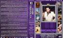 John Travolta - Collection 1 (1975-1985) R1 Custom Cover